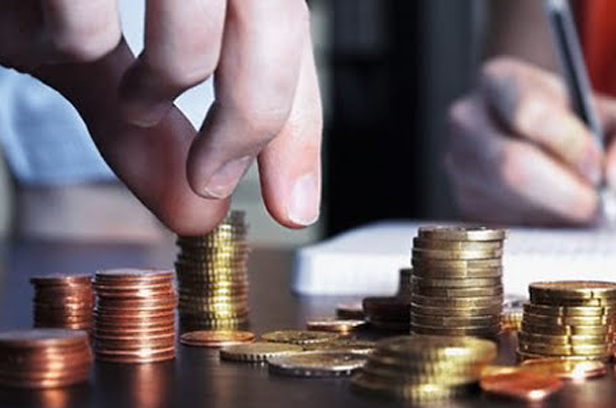 Division of joint funds and liquidation of companies
