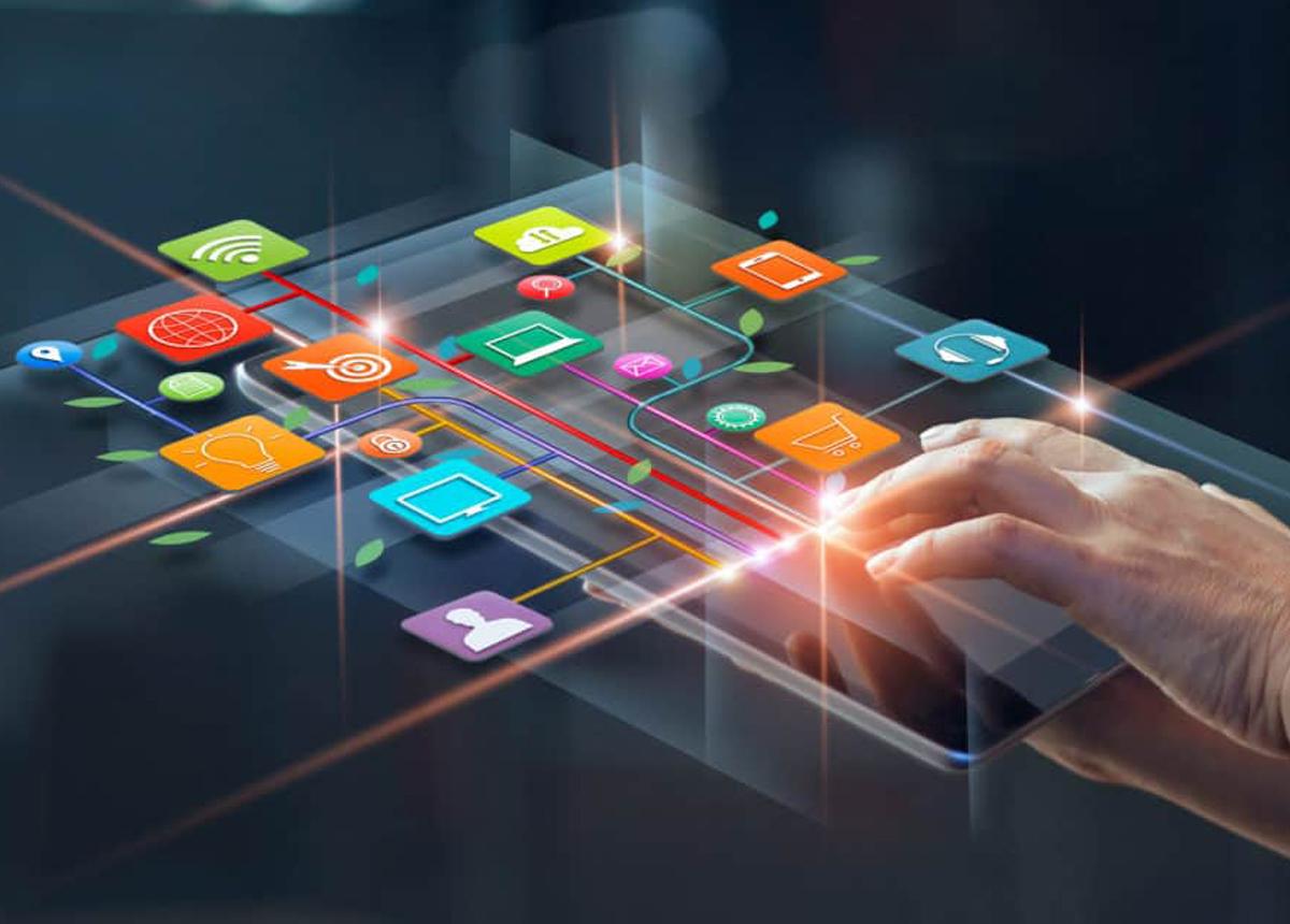 خدمات قطاع الشركات والمؤسسات الصغيرة والمتوسطة